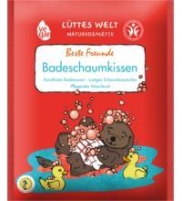 Lüttes Welt Badeschaumkissen Beste Freunde, 50 gr Stück
