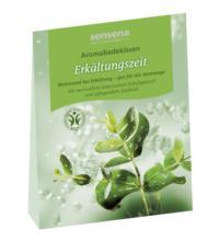 sensena naturkosmetik Aromabadekissen Erkältungszeit, 60 gr Stück
