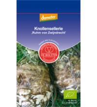 DE Bolster Knollensellerie Ruhm von Zwijndrecht, 0,3 gr Tüte