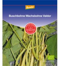 DE Bolster Buschbohne Valdor, gelb GP, 50 gr Tüte