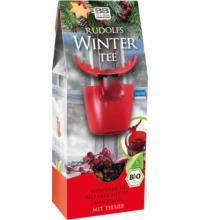 Bull & Bear Rudolfs Wintertee aromatisiert, 75 gr Packung