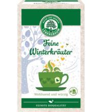 Lebensb Feine Winterkräuter, 2,5 gr, 20 Btl Packung