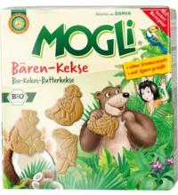 Mogli Kokos Butterkeks, 125 gr Packung
