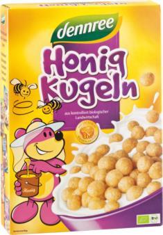 Honigkugeln