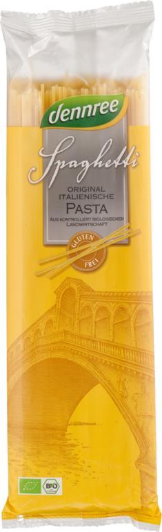 Glutenfreie Spaghetti, 500 g