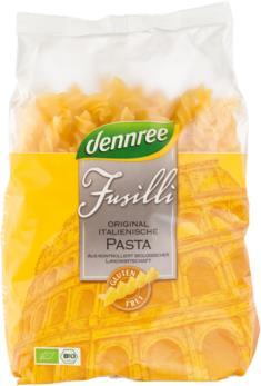 Glutenfreie Fusilli, 500 g
