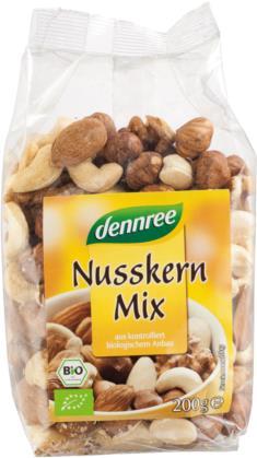 Nusskern-Mix